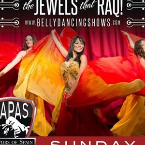Meliza & The Jewels That Raq!