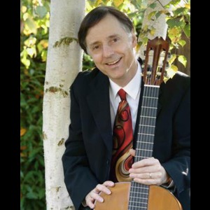 Julian C - Classical Guitarist - Seattle, WA