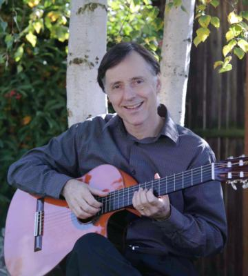 Julian C | Seattle, WA | Classical Guitar | Photo #9