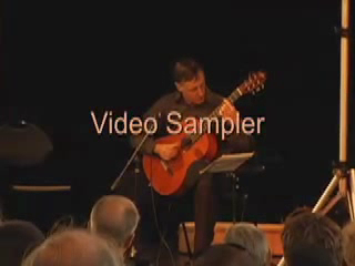 Julian C | Seattle, WA | Classical Guitar | Julian C Video Sampler1