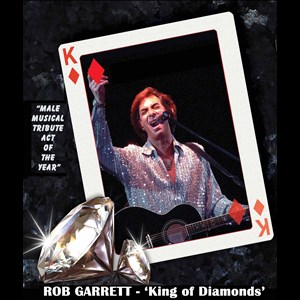 Las Vegas, NV Neil Diamond Tribute Act | Rob Garrett as Neil Diamond