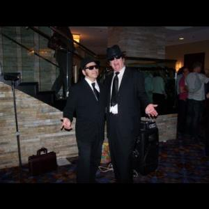 All4Fun South Chicago True Blue Brothers  - Blues Brothers Tribute Band - Chicago, IL