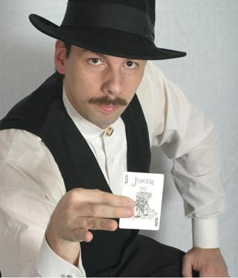 The Magical Illusions Of Kyle And Kelly | Pottstown, PA | Magician | Photo #7