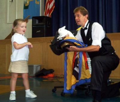 Ken Northridge | Egg Harbor City, NJ | Magician | Photo #12