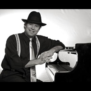 Decatur Jazz Musician | John Rainone