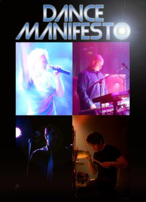 Dance Manifesto | Leesburg, VA | Cover Band | Photo #4