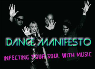 Dance Manifesto | Leesburg, VA | Cover Band | Photo #3