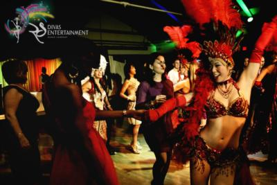 RS.DIVAS & AMBIANCE ENTERTAINMENT | Toronto, ON | Dance Group | Photo #12