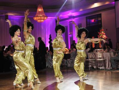 RS.DIVAS & AMBIANCE ENTERTAINMENT | Toronto, ON | Dance Group | Photo #4