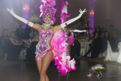 RS.DIVAS & AMBIANCE ENTERTAINMENT | Toronto, ON | Dance Group | Photo #16