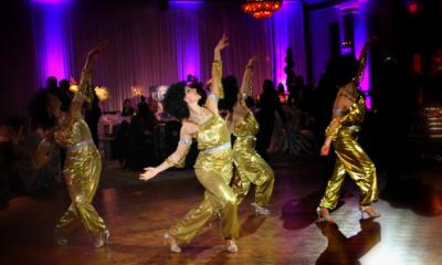 RS.DIVAS & AMBIANCE ENTERTAINMENT | Toronto, ON | Dance Group | Photo #2
