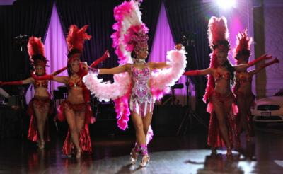 RS.DIVAS & AMBIANCE ENTERTAINMENT | Toronto, ON | Dance Group | Photo #6