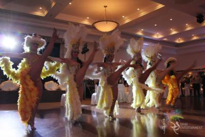 RS.DIVAS & AMBIANCE ENTERTAINMENT | Toronto, ON | Dance Group | Photo #10