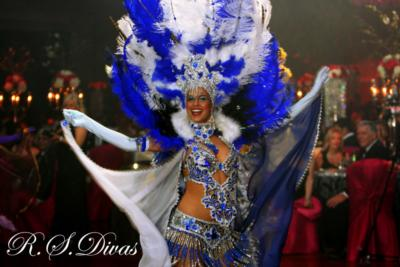 RS.DIVAS & AMBIANCE ENTERTAINMENT | Toronto, ON | Dance Group | Photo #15