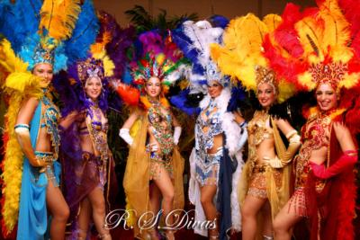 RS.DIVAS & AMBIANCE ENTERTAINMENT | Toronto, ON | Dance Group | Photo #20