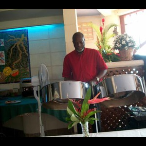 Faro Steel Drum Band |  TRACES Vintage Steel Drum Band