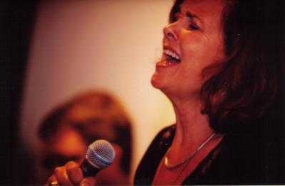 Celia Slattery  | Somerville, MA | Jazz Duo | Photo #3