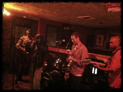 T U F Band | South Portland, ME | Reggae Band | Photo #1
