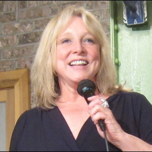 Essex Comedian | Sharon Lacey