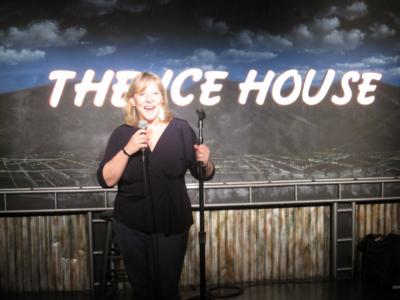 Sharon Lacey | Portland, OR | Comedian | Photo #19