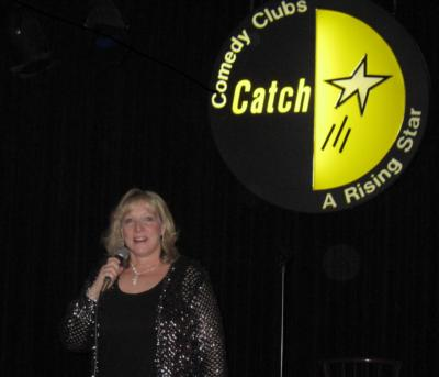 Sharon Lacey | Portland, OR | Comedian | Photo #18