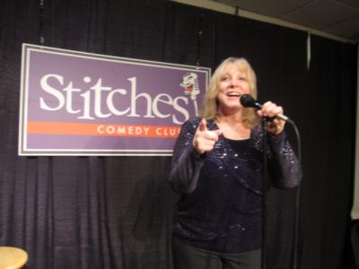 Sharon Lacey | Portland, OR | Comedian | Photo #16