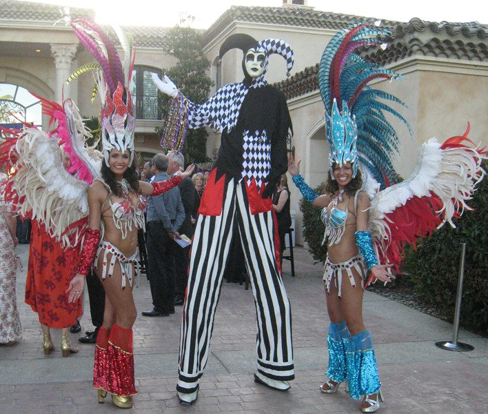 """A # 1  Best Events & Entertainment"" Entertainer - Clown - Los Angeles, CA"