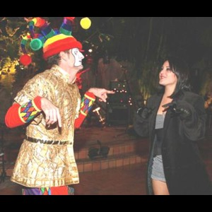 "Grand Terrace Clown | ""A # 1  Best Events & Entertainment"""