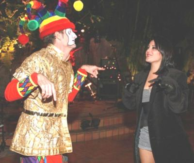 A # 1  Best Events & Entertainment | Los Angeles, CA | Clown | Photo #1