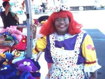 A # 1  Best Events & Entertainment | Los Angeles, CA | Clown | Photo #23