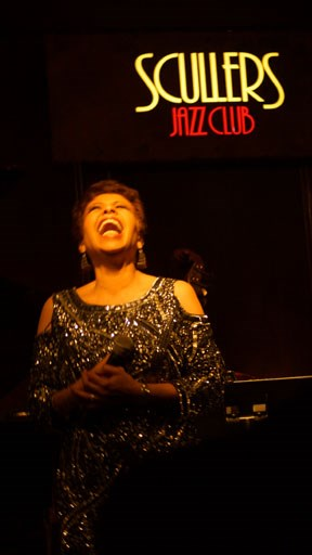 CD Party @ Scullers Jazz Club