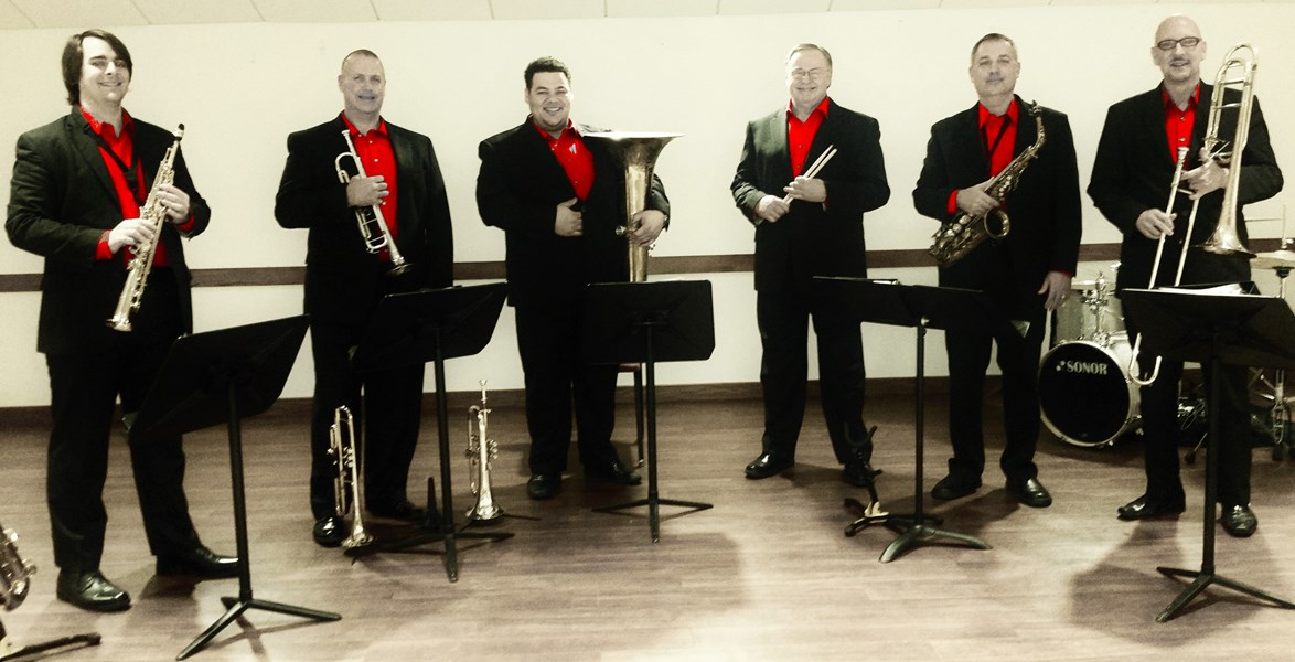 Bay Street Brassworks - Jazz Brass Ensemble - Avon, IN