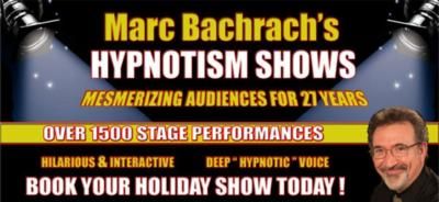Marc Bachrach: The Kinder Gentler Hypnotist | Thousand Oaks, CA | Hypnotist | Photo #3