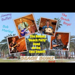 Roanoke Beatles Tribute Band | The Beach Bumz
