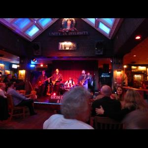 Florida Blues Band | Grimes Alley Blues Band