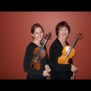 Fascination Strings - Classical Duo - Fairfax, VA