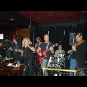 Turnertown Oldies Band | MightyRealBand