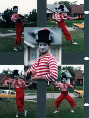 Bonkers The Clown | Fayetteville, AR | Clown | Photo #8