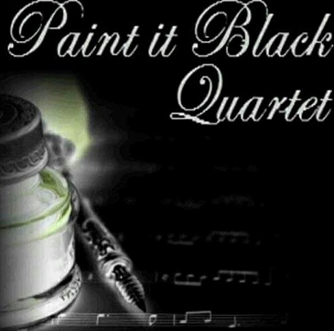 PAINT IT BLACK TRIO, QUARTET & ORCHESTRA - String Quartet - Orlando, FL