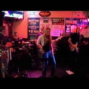 Pemberton Cover Band | The Jersey Sure Cats