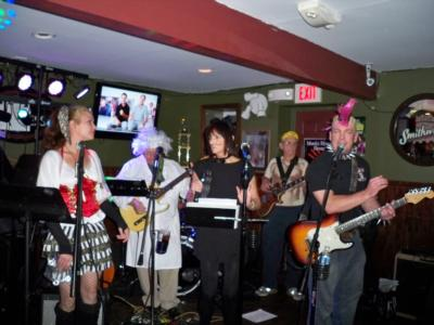The Jersey Sure Cats | Freehold, NJ | Cover Band | Photo #10