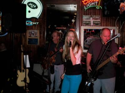 The Jersey Sure Cats | Freehold, NJ | Cover Band | Photo #14