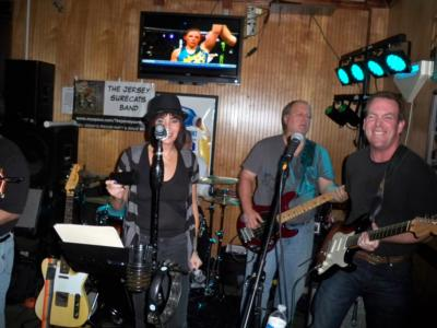 The Jersey Sure Cats | Freehold, NJ | Cover Band | Photo #7