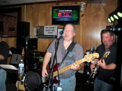 The Jersey Sure Cats | Freehold, NJ | Cover Band | Photo #17