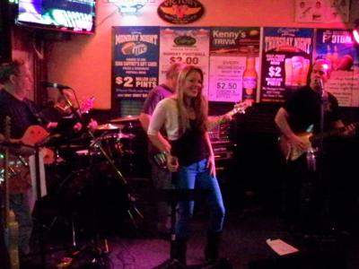 The Jersey Sure Cats | Freehold, NJ | Cover Band | Photo #4