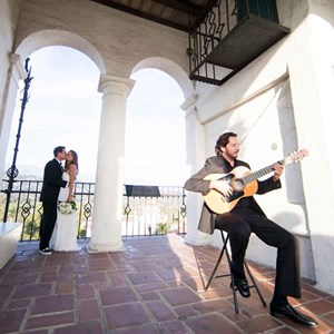 Charlottesville Acoustic Guitarist | Vincent Zorn - Rumba Flamenco & Spanish Guitarist