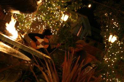 Vincent Zorn - Rumba Flamenco Guitarist | Santa Barbara, CA | Flamenco Acoustic Guitar | Photo #3