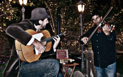 Vincent Zorn - Rumba Flamenco Guitarist | Santa Barbara, CA | Flamenco Acoustic Guitar | Photo #4