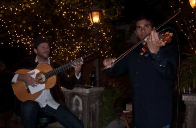 Vincent Zorn - Rumba Flamenco Guitarist | Santa Barbara, CA | Flamenco Acoustic Guitar | Photo #9