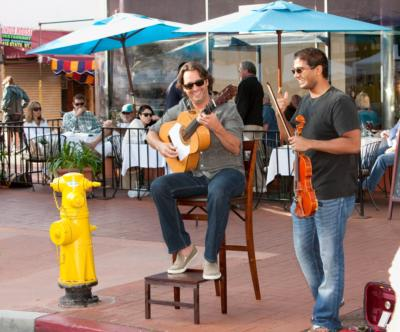 Vincent Zorn - Rumba Flamenco Guitarist | Santa Barbara, CA | Flamenco Acoustic Guitar | Photo #2